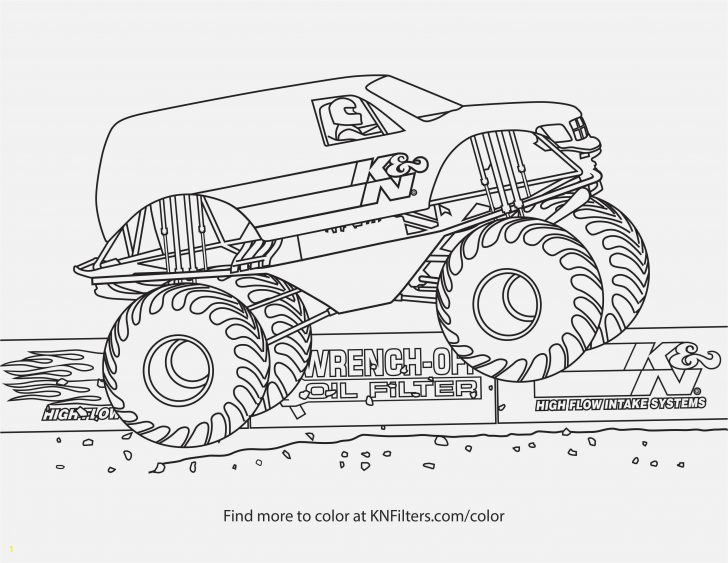 Monster Truck Coloring Pages Colouring Pages Monster Truck Zabelyesayan