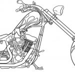 Motorcycle Coloring Pages Free Colouring Pages Motorbikes Excellent Coloring Pages Motorcycle