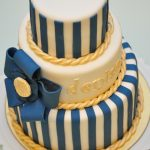 Navy Birthday Cake Navy Blue Cake Cakecentral