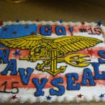 Navy Birthday Cake Navy Seals Birthday Cake Janas Birthday Cakes Pinterest