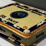 Navy Birthday Cake The Two Navy Holidays Navy Birthday And Navy Day Military