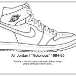 Nike Coloring Pages Coloring Pages Of Kd Shoes Copy Nike New Air In Jordan Agmc Me