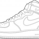 Nike Coloring Pages Nike Coloring Pages Coloring Home