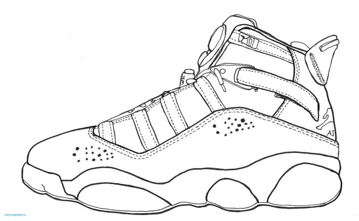 Nike Coloring Pages Outline Radiokotha Nike Logo Printable Picture Wwwgalleryneed