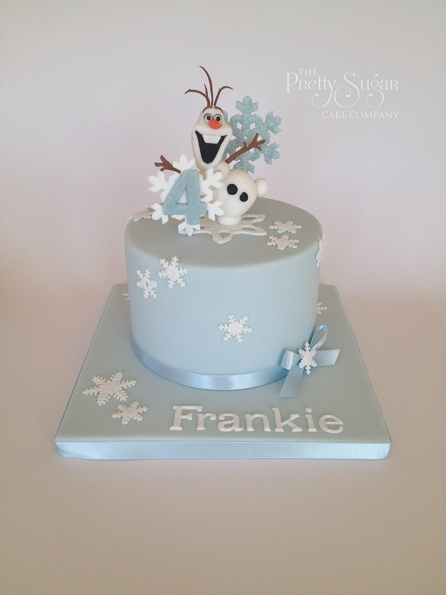 Olaf Birthday Cake Frozen Theme Olaf Birthday Cake Olaf Frozen Birthdays