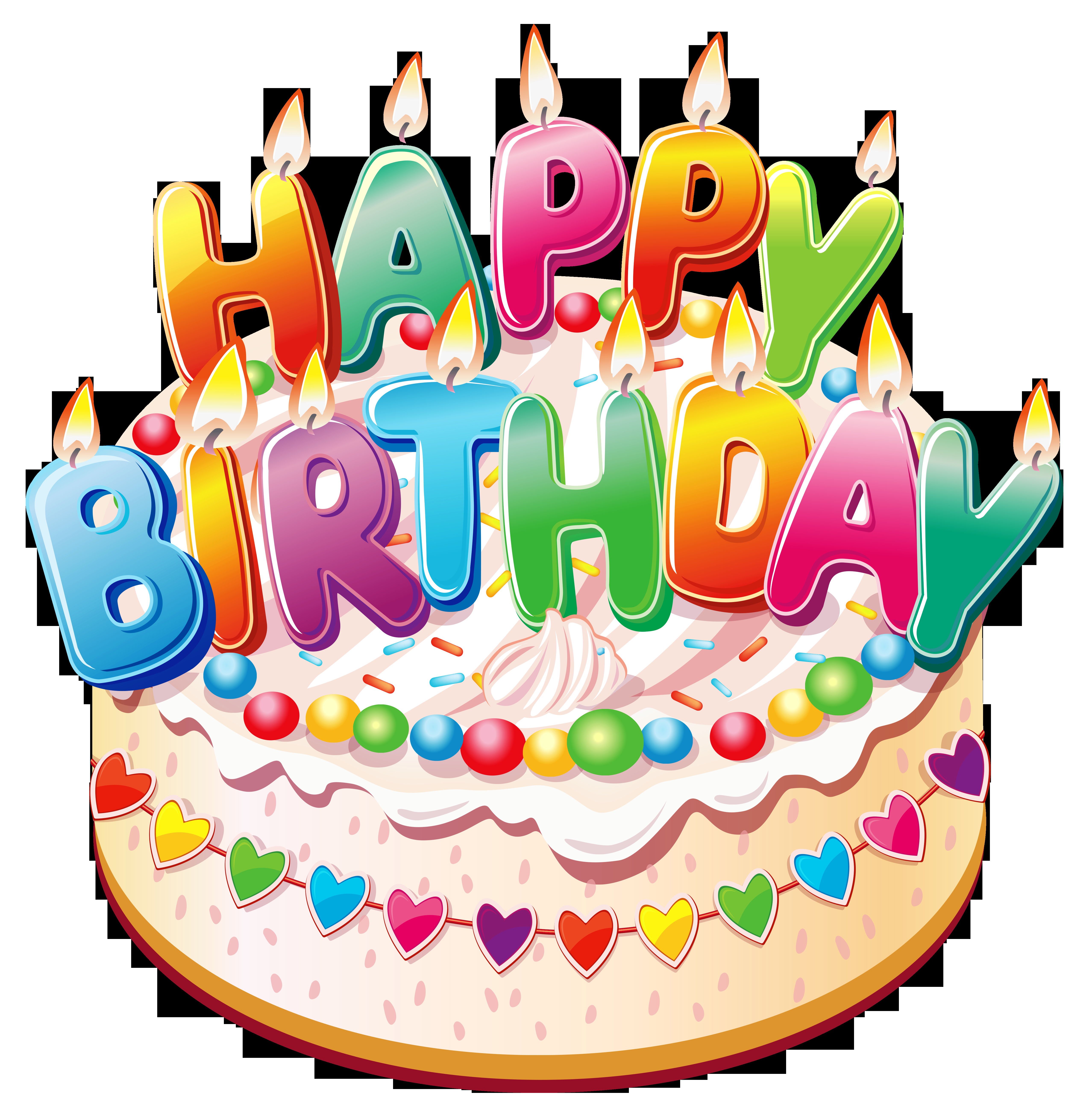 Pictures Of Birthday Cake Funny Birthday Cake Clipart