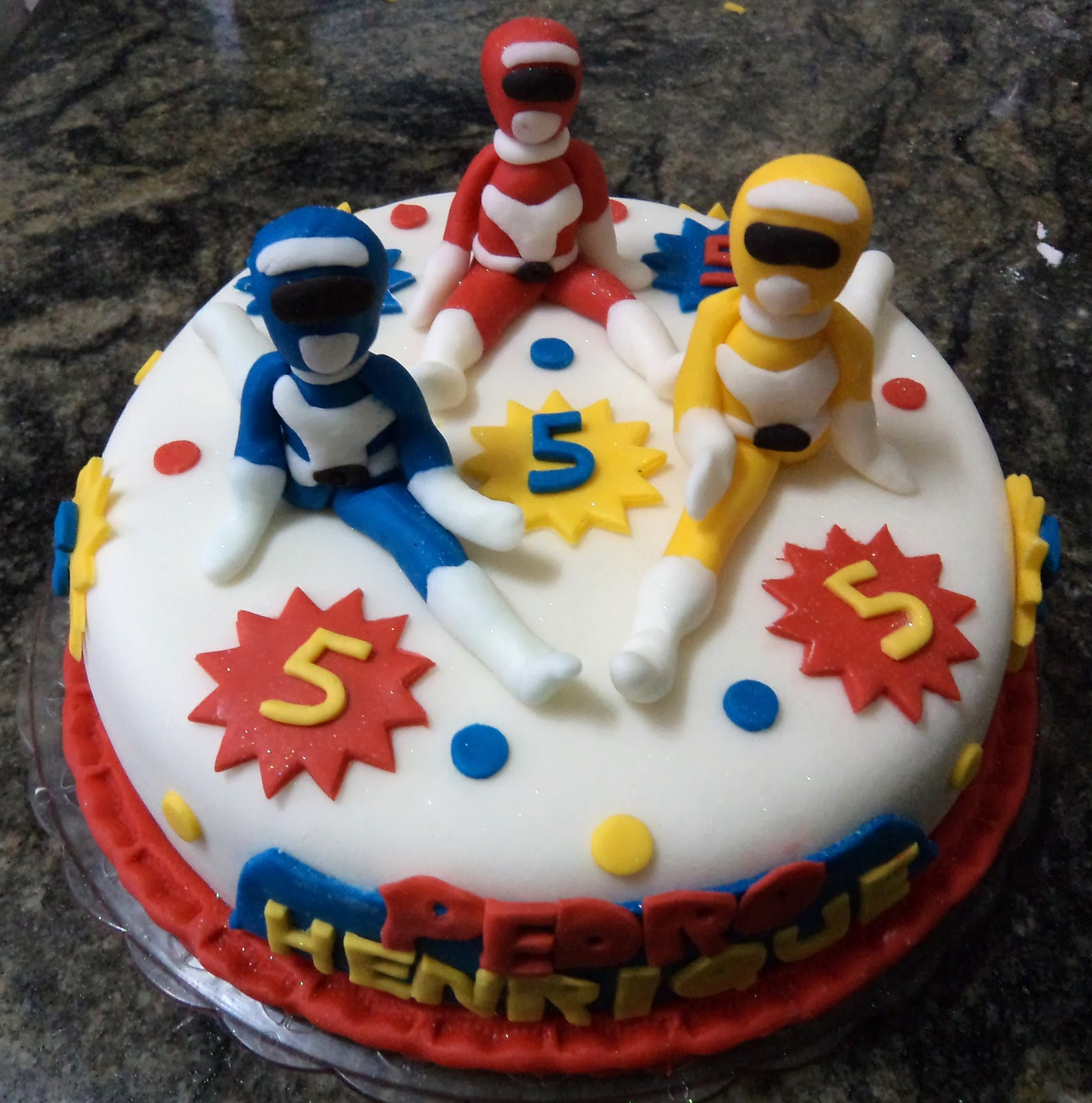 Power Rangers Birthday Cake 8 Power Ranger Birthday Party Cakes Photo Power Rangers Birthday