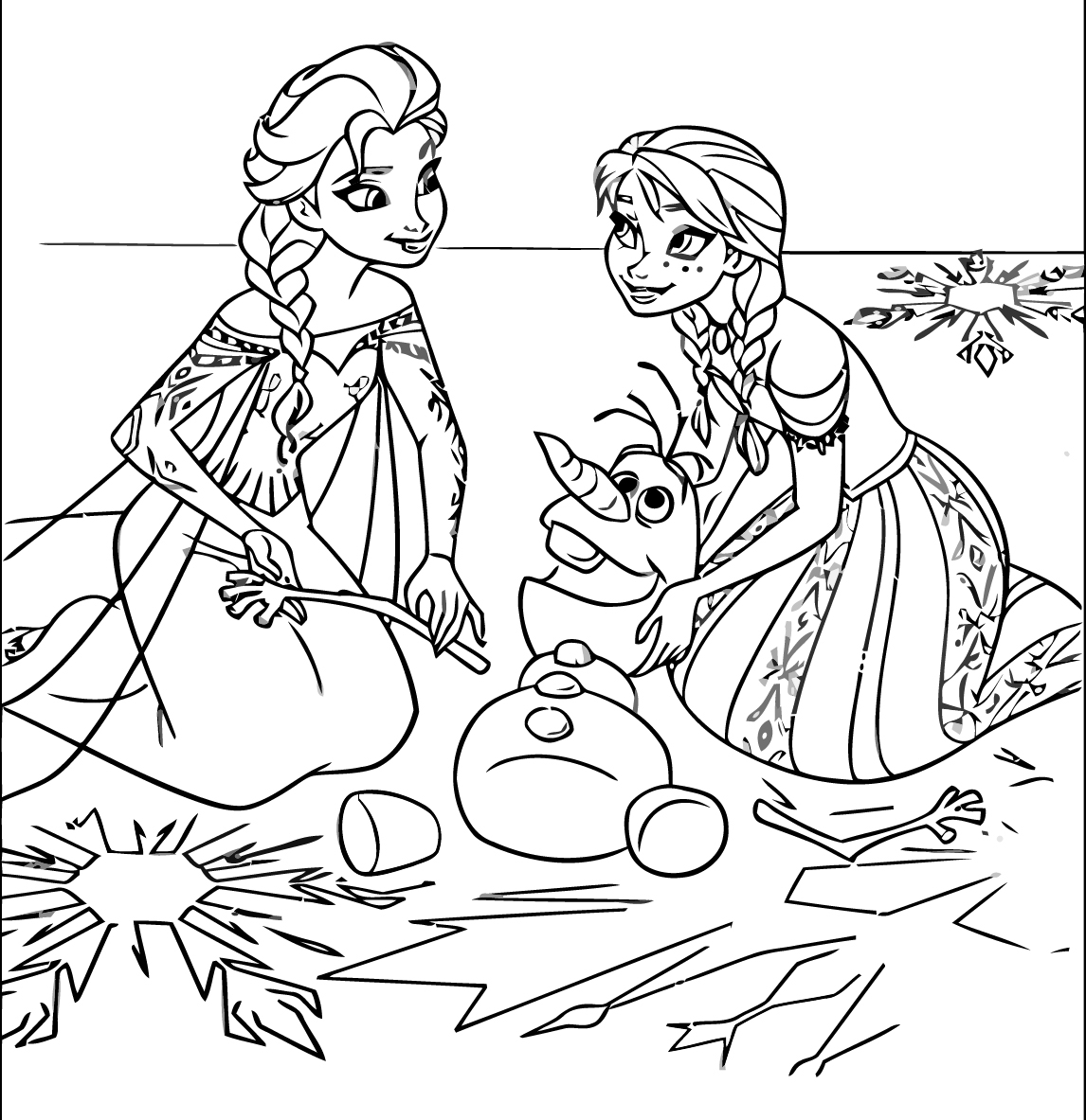 Printable Coloring Pages For Girls Complex Coloring Pages For Girls At Getdrawings Free For