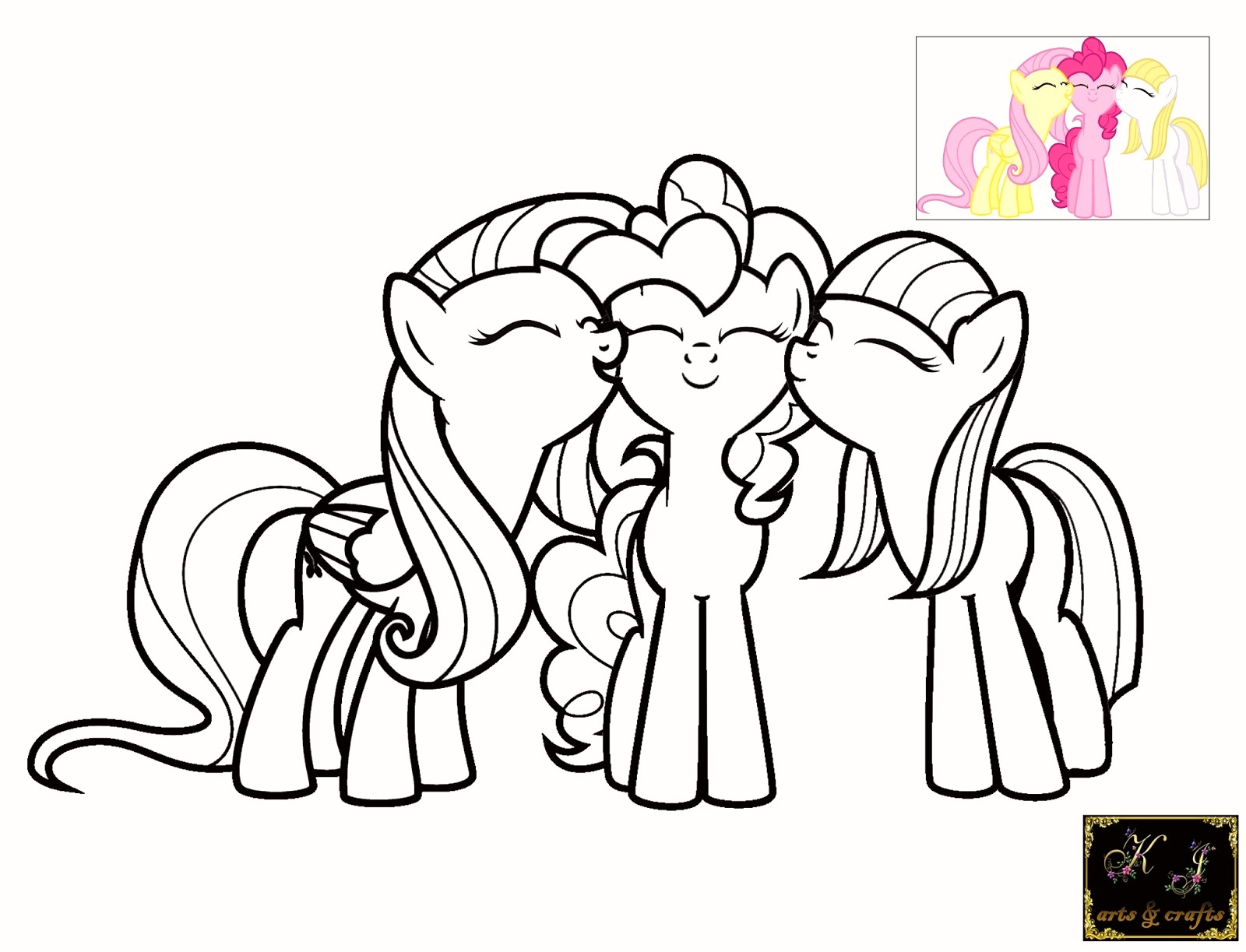 Printable Coloring Pages For Girls My Little Pony Equestria Girl Coloring Pages To Print Unique 30