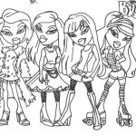 Printable Coloring Pages For Girls New Coloring Pages Girls Download Coloring Pages For Free