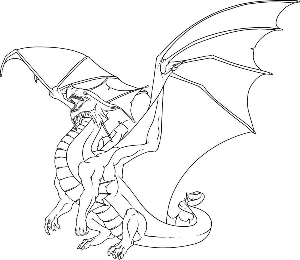 Printable Dragon Coloring Pages Coloring Page Printable Dragon Coloring Pages Page Fabulous Book