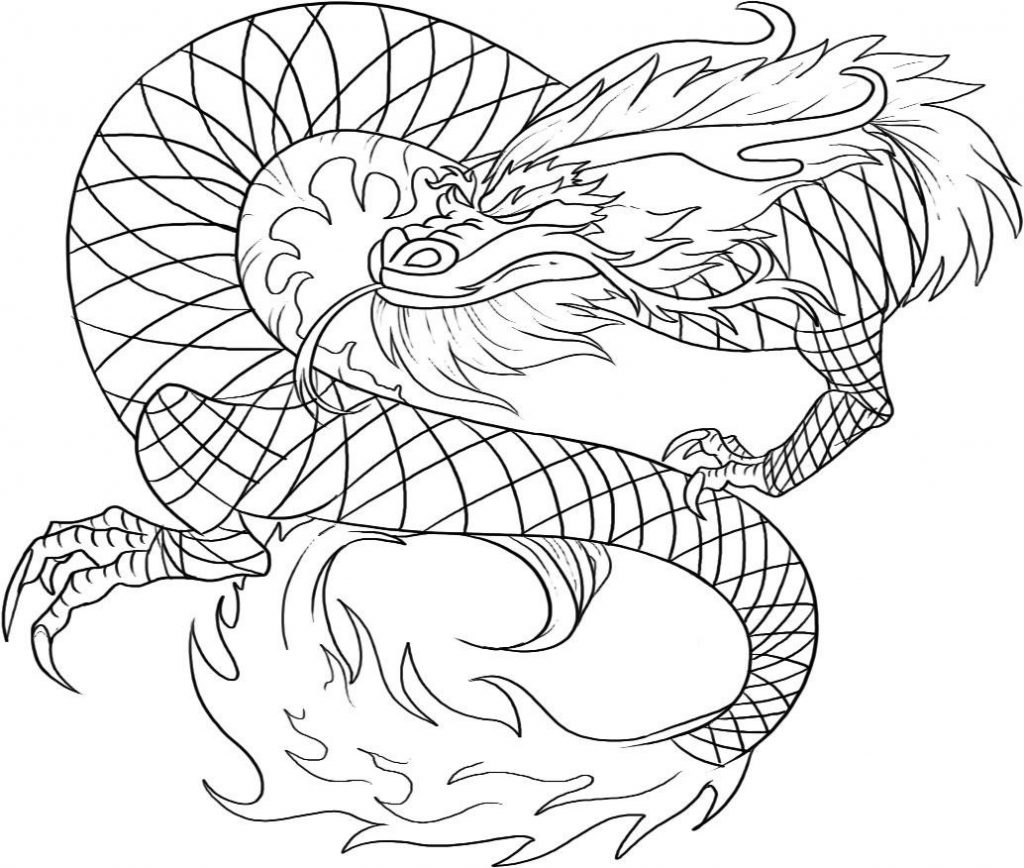 Printable Dragon Coloring Pages Dragon Coloring Pages How To Train Your Free Ball Super Printable
