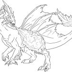 Printable Dragon Coloring Pages Special Dragons Coloring Sheets Free Printable Dragon Pages For Kids