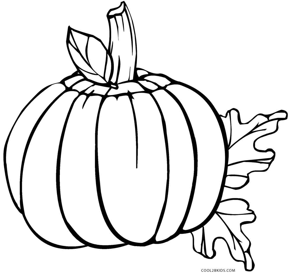 Printable Pumpkin Coloring Pages Free Printable Pumpkin Coloring Pages For Kids Cool2bkids Throughout