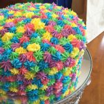 Rainbow Birthday Cakes Rainbow Birthday Cake Food Sweets Cakes Pinterest Birthday