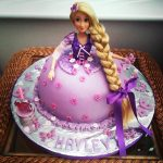 Rapunzel Birthday Cake Disney Princess Rapunzel Birthday Cakes Protoblogr Design Disney