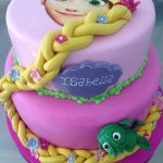 Rapunzel Birthday Cake Rapunzel 4th Birthday Cake Ideas Pinte
