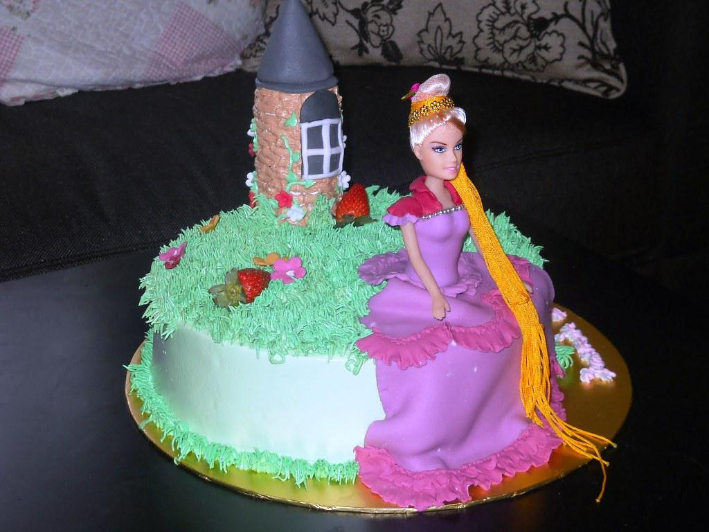 Rapunzel Birthday Cake Rapunzel Birthday Cake Pan Wedding Academy Creative Best