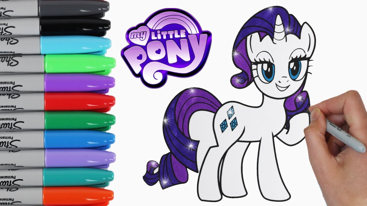 Rarity Coloring Pages Coloring Pages My Little Pony Coloring Book Pages Rarity Toy