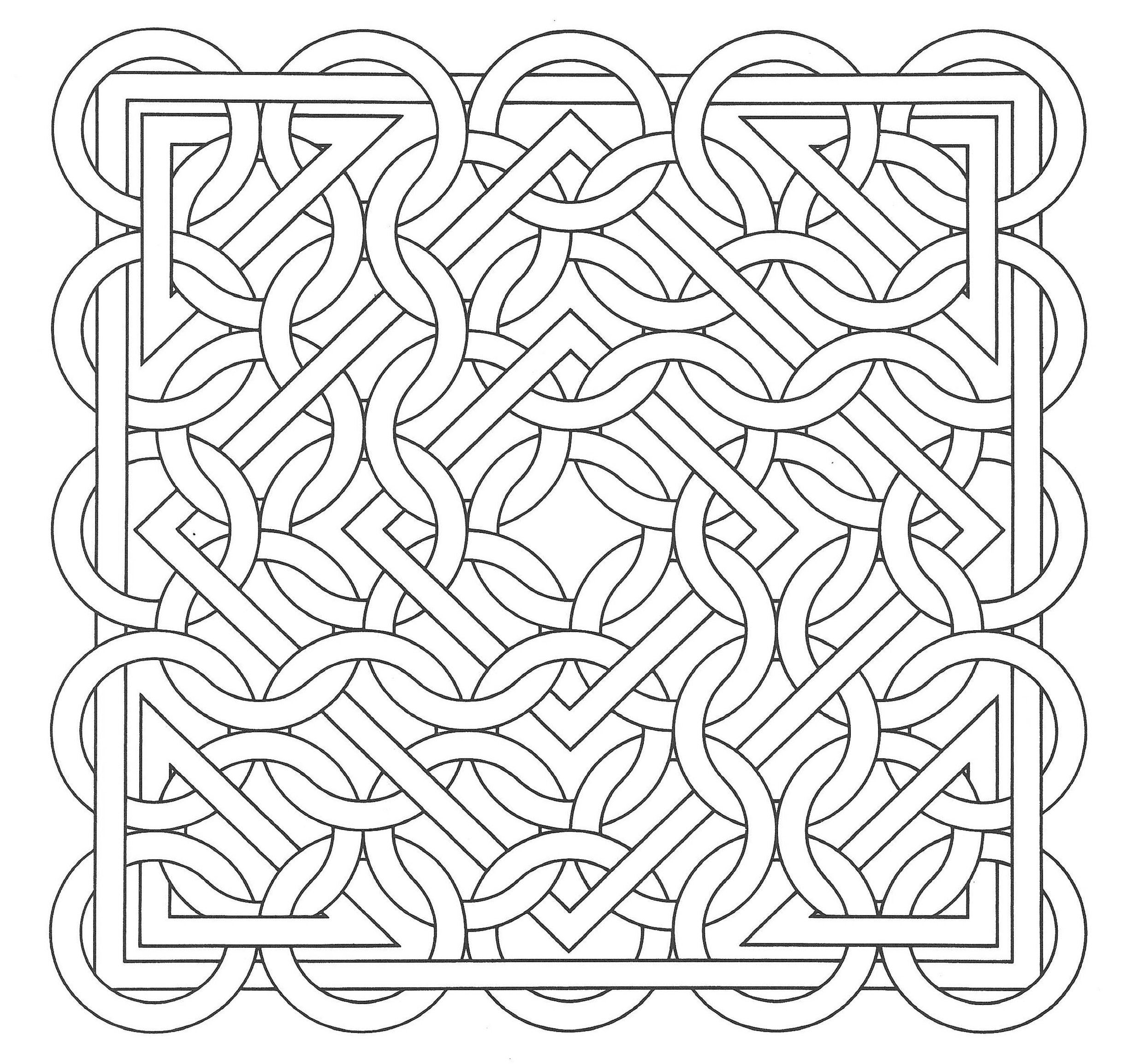 Relaxing Coloring Pages Optical Illusion Coloring Pages Unique Gallery Relaxing Coloring
