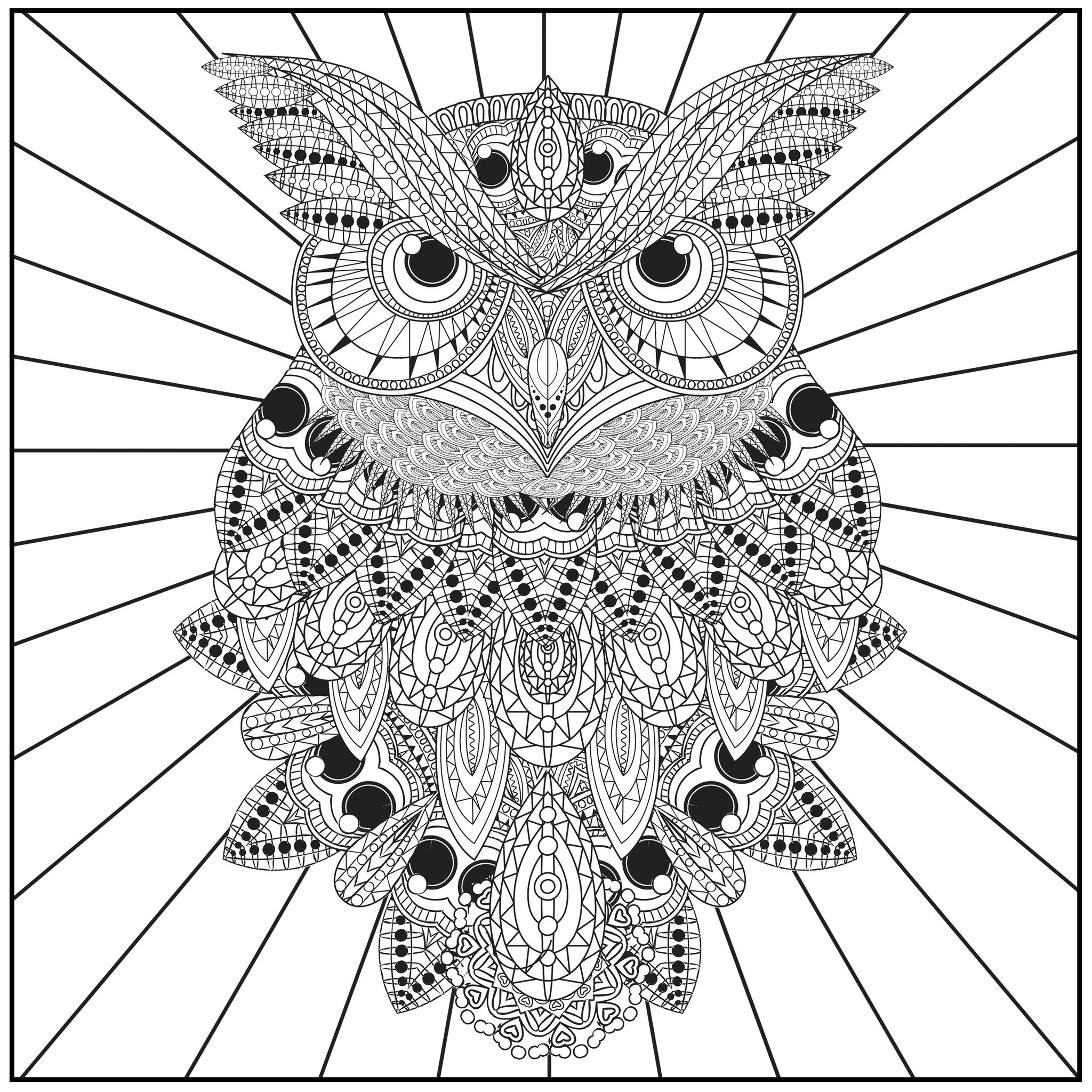 Relaxing Coloring Pages Relaxing Coloring Pages At Getdrawings Free For Personal Use