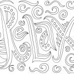 Relaxing Coloring Pages Relaxing Coloring Pages Of 5 Tingameday