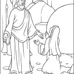 Rosary Coloring Page Glorious Mysteries Rosary Coloring Pages The Catholic Kid