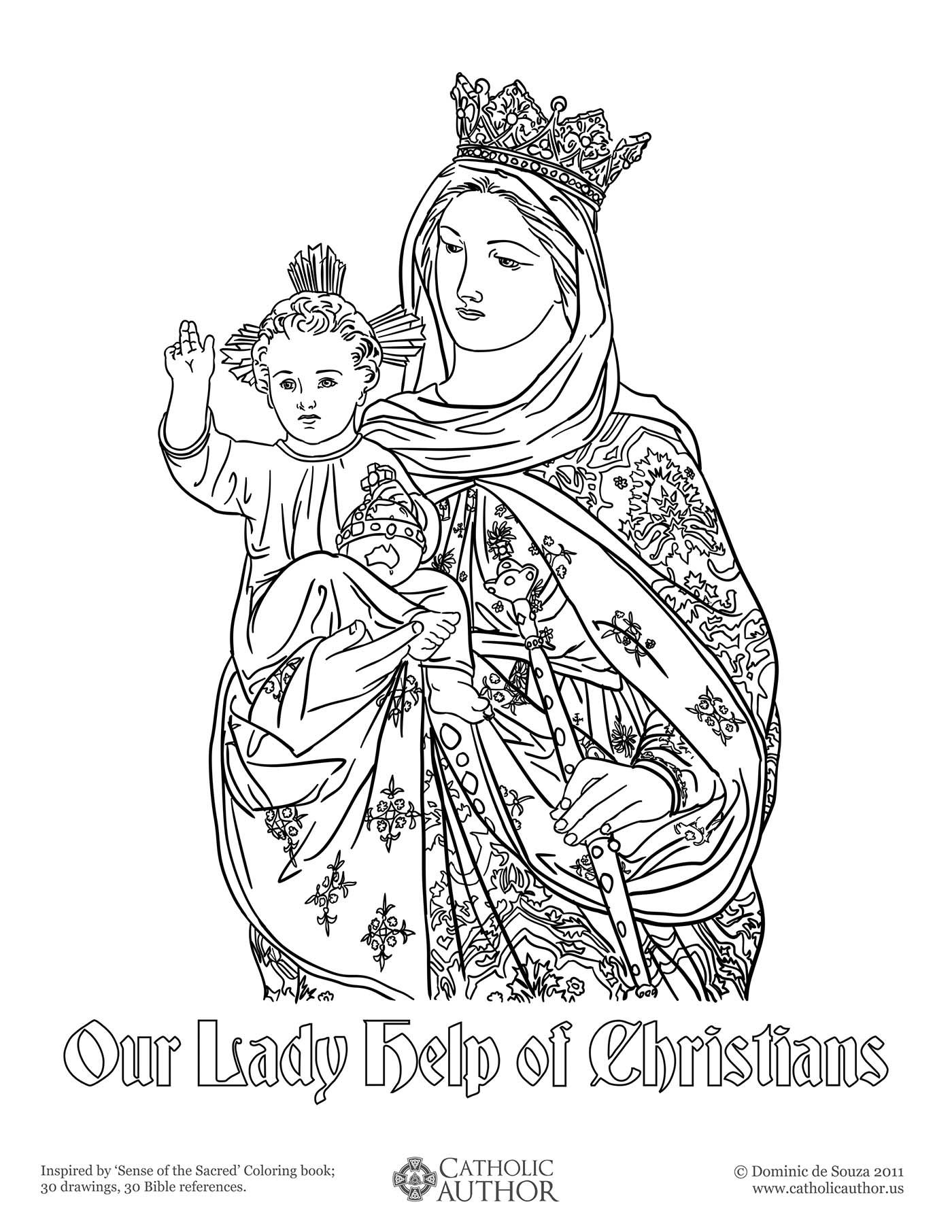 Rosary Coloring Page Rosary Coloring Book Awesome Moved Permanently Tourmandu Catholic