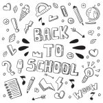 School Coloring Pages Coloring Pages Back To School Coloring Pages Fun Themed Printables