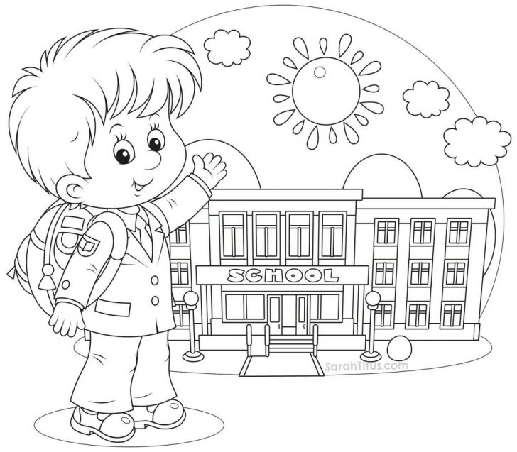 School Coloring Pages Coloring Pages Coloring Pages Back To School Tremendous Free For