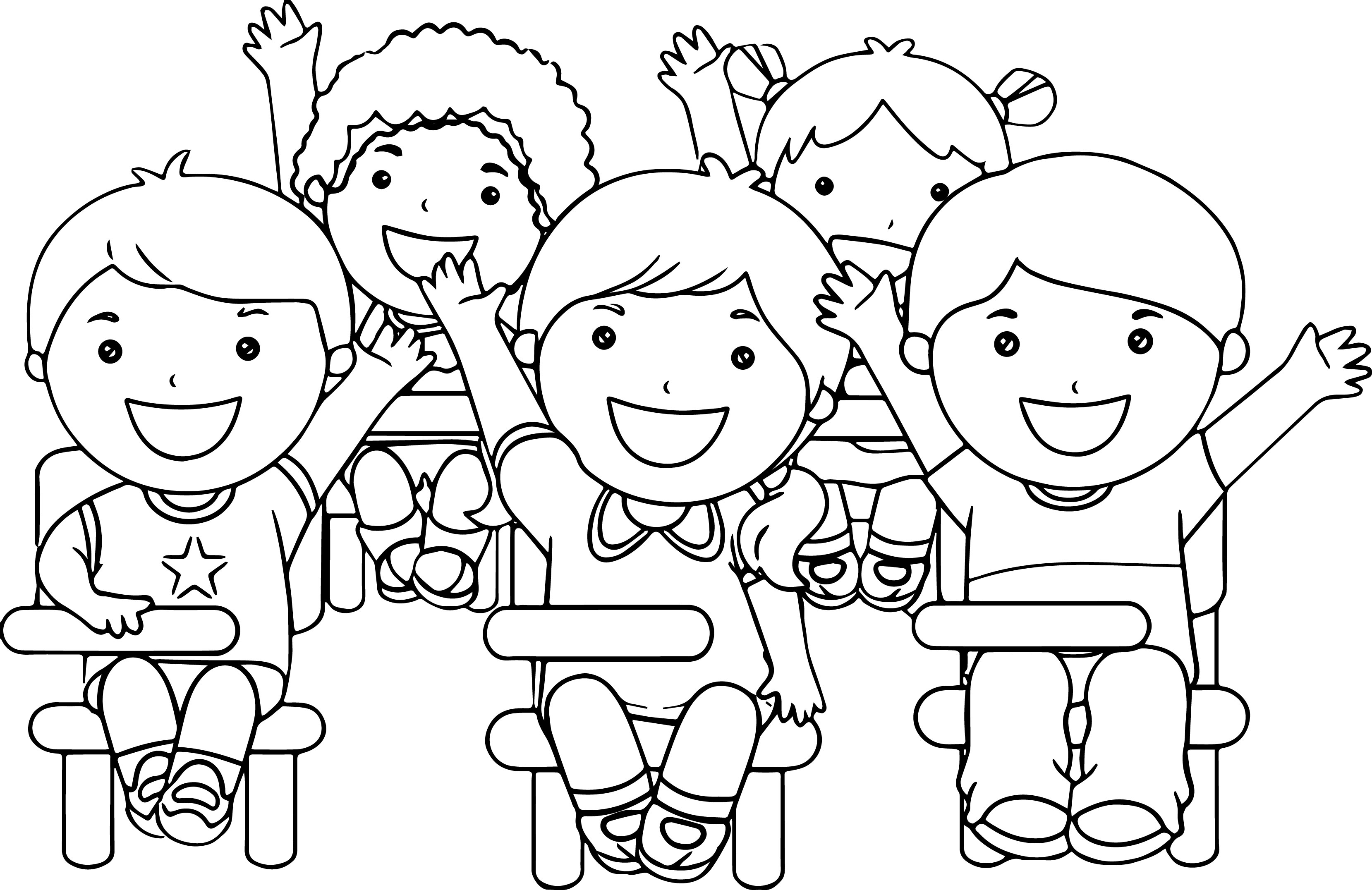 School Coloring Pages Coloring Pages Printable Coloring Sheets For Back To Schoolback