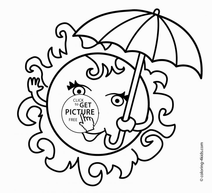 Seasons Coloring Pages Seasons Coloring Pages Inspirational Drawings For Children To Colour