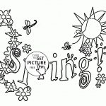 Seasons Coloring Pages Seasons Coloring Pages Printable Refrence Best Of Bitslice