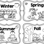 Seasons Coloring Pages Seasons Coloring Pages Riodejaneiroorganicgrowers