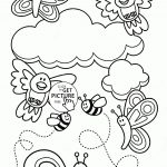 Seasons Coloring Pages Valentines Day Online Coloring Pages Fresh Ba Animal And Spring