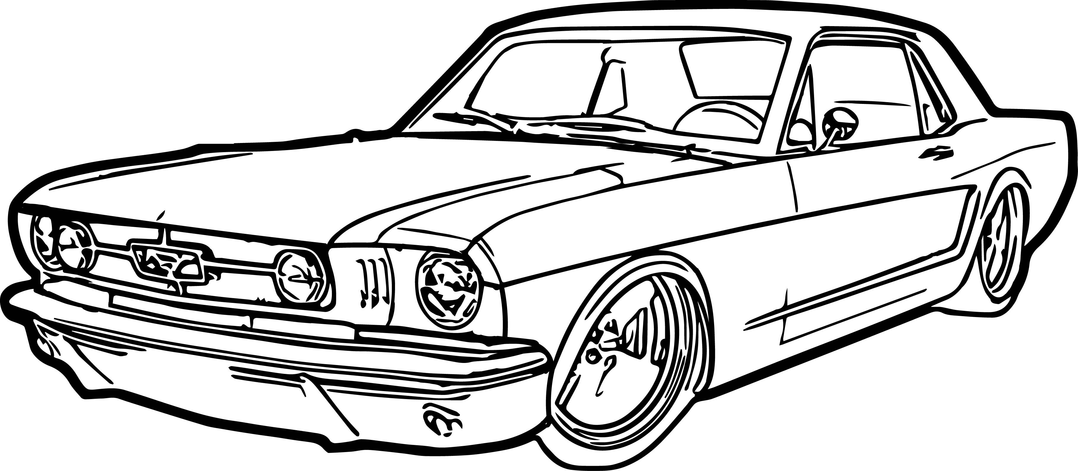 Sports Car Coloring Pages Cars Coloring Pages Printable Dapmalaysia