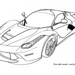 Sports Car Coloring Pages Sports Car Coloring Pages Printable Glandigoart