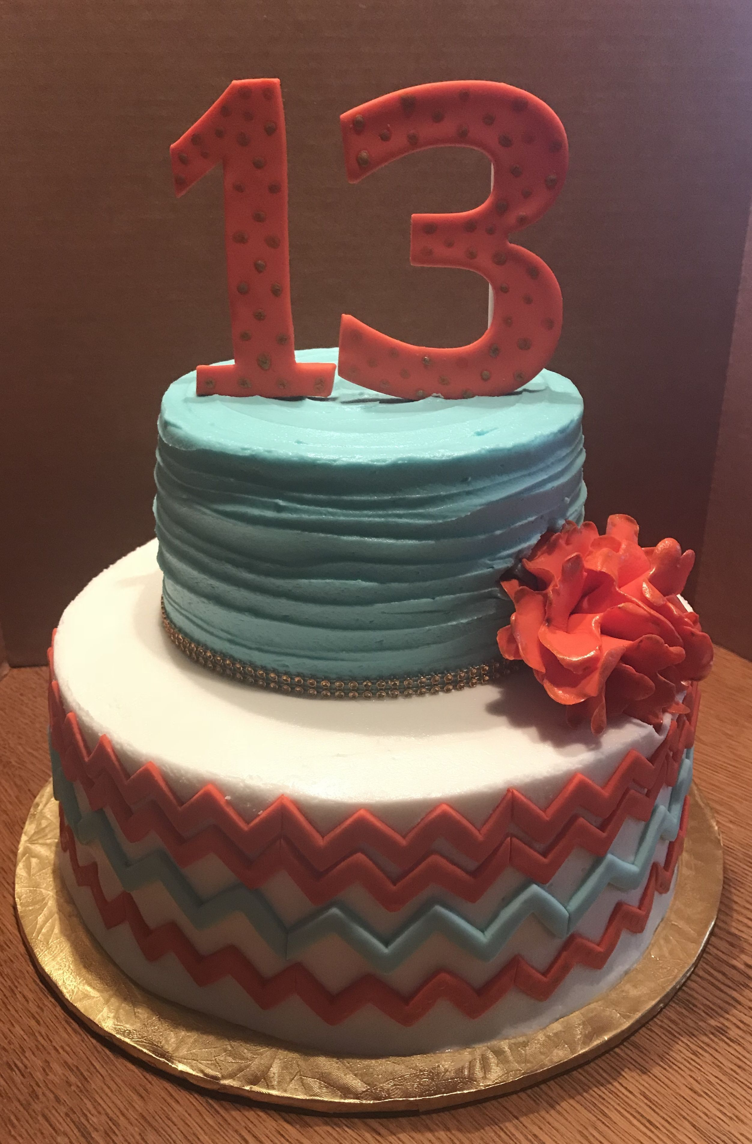 Teen Birthday Cake Teen Girl Birthday Cake Kathryns Room Ideas In 2018 Pinterest