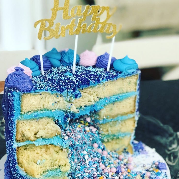 Teen Birthday Cake Tween And Teen Birthday Cake Ideas Popsugar Family