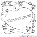 Thank You Coloring Pages Thank You Coloring Pages Idig Me 10241024 Attachment Lezincnyc