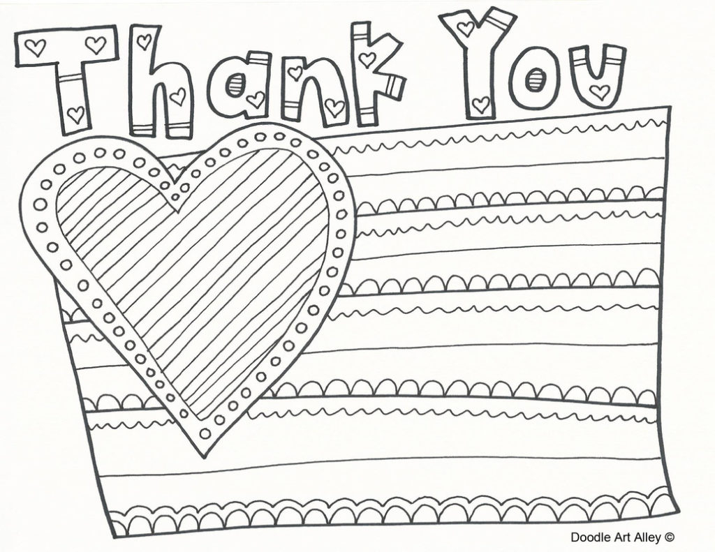 Thank You Coloring Pages Thank You Coloring Pages Thank You Coloring Page Thank You Cards