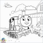 Train Coloring Pages Coloring Pages Phenomenal Thomas The Train Coloringok Beautiful