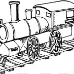 Train Coloring Pages Free Choo Choo Train Coloring Pages Download Free Clip Art Free