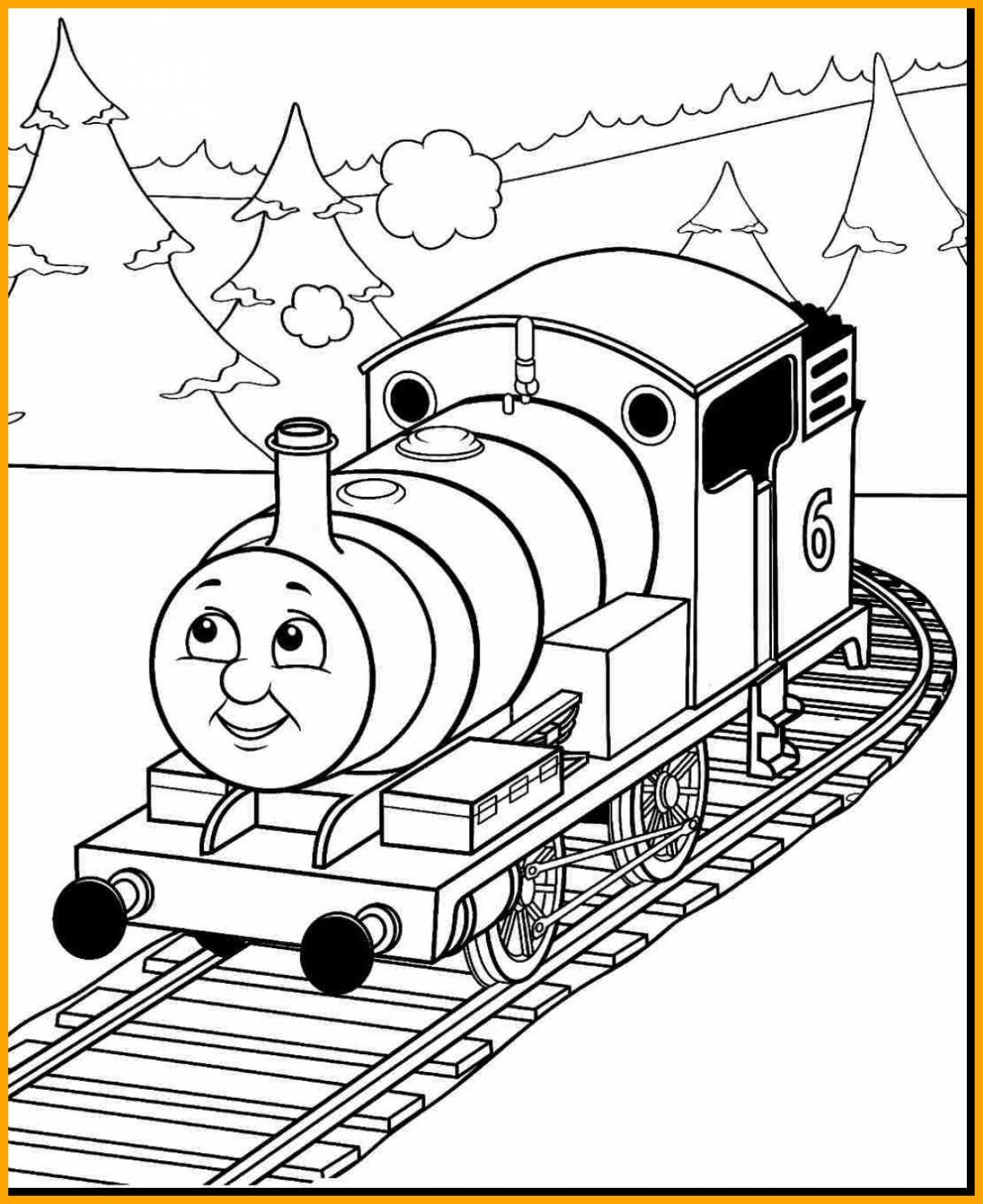 Train Coloring Pages Hiro The Train Coloring Pages Best Coloring Pages Collection