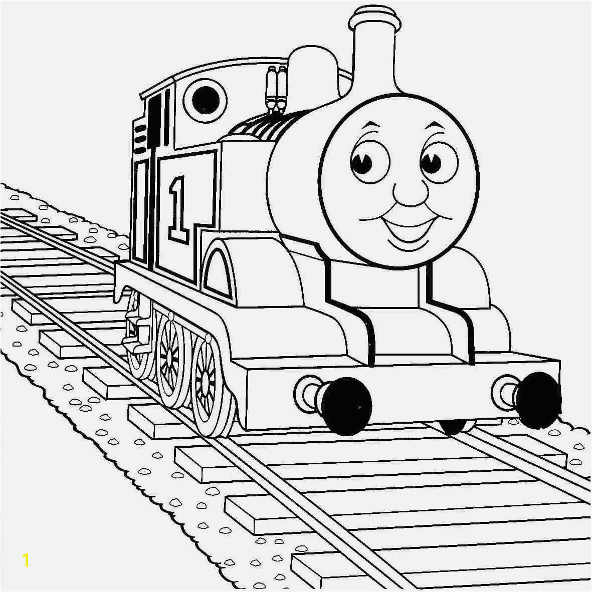 Train Coloring Pages Printable Train Coloring Pages Zabelyesayan