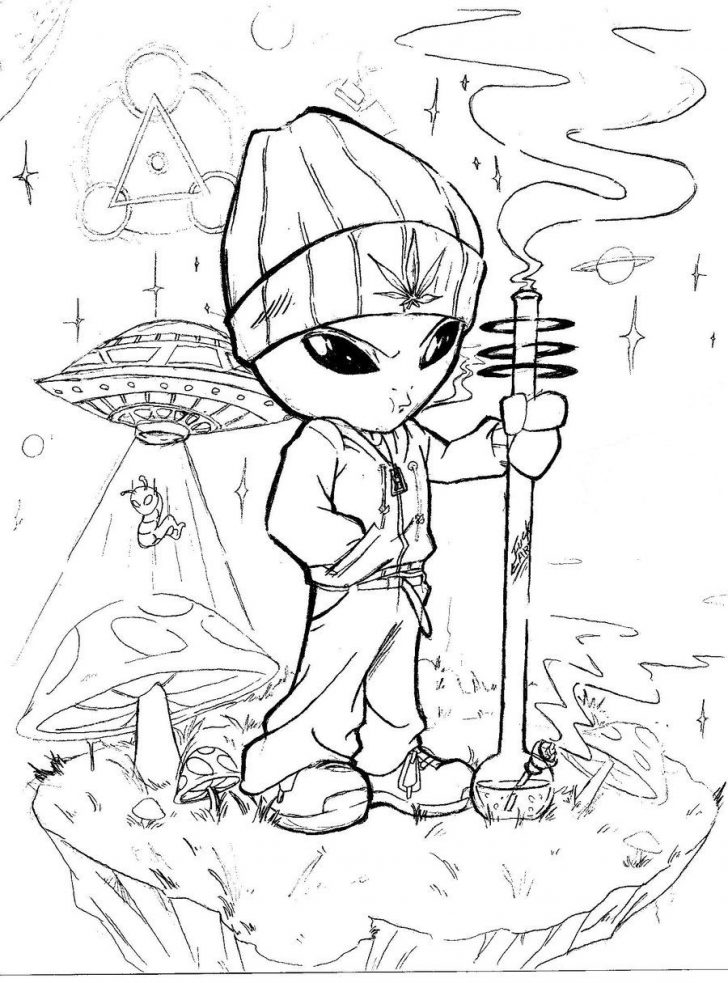 Trippy Coloring Pages 13 Pics Of Trippy Stoner Coloring Pages Trippy Coloring Pages