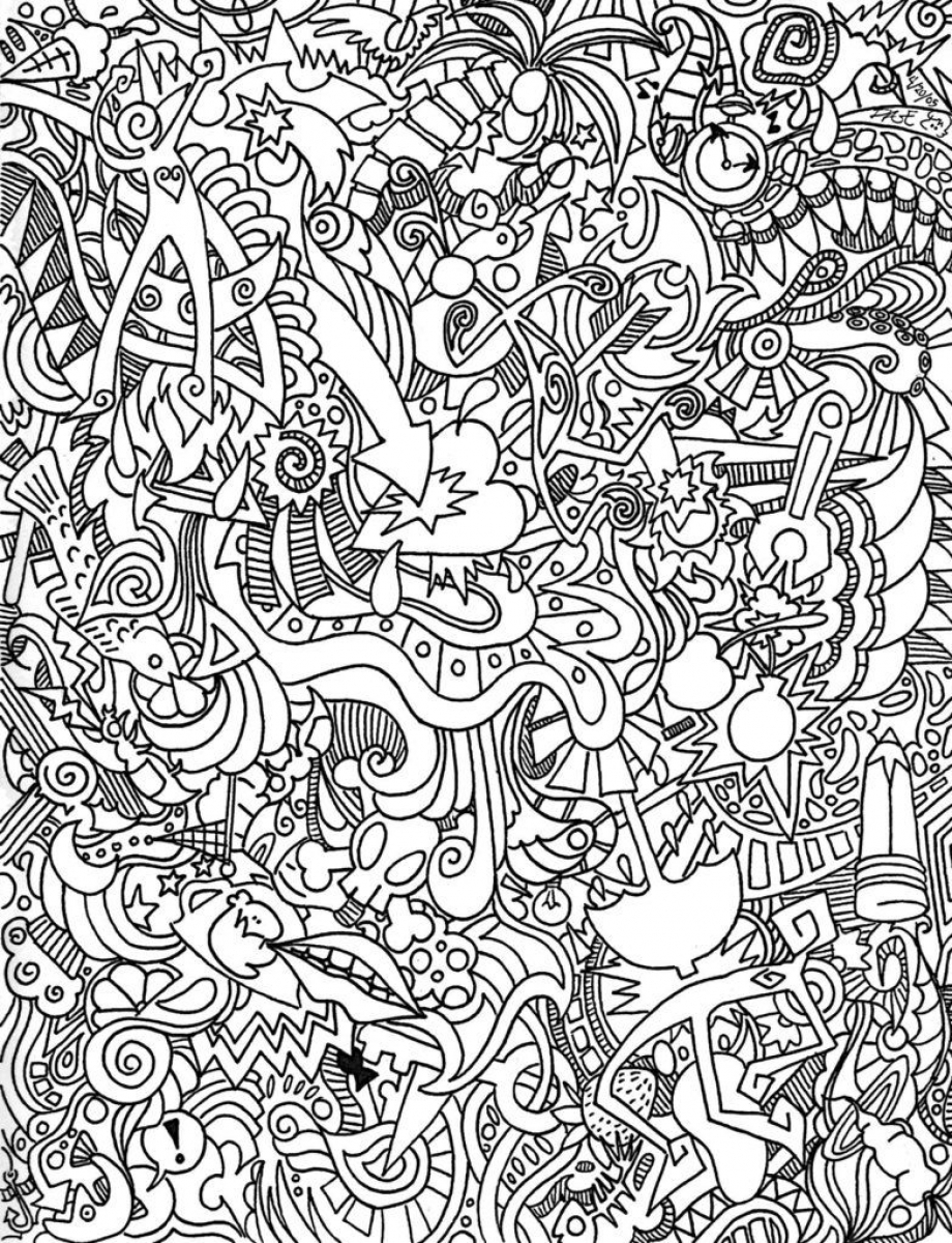 Trippy Coloring Pages Coloring Page Coloring Page Trippy Pages Free Psychedelic For