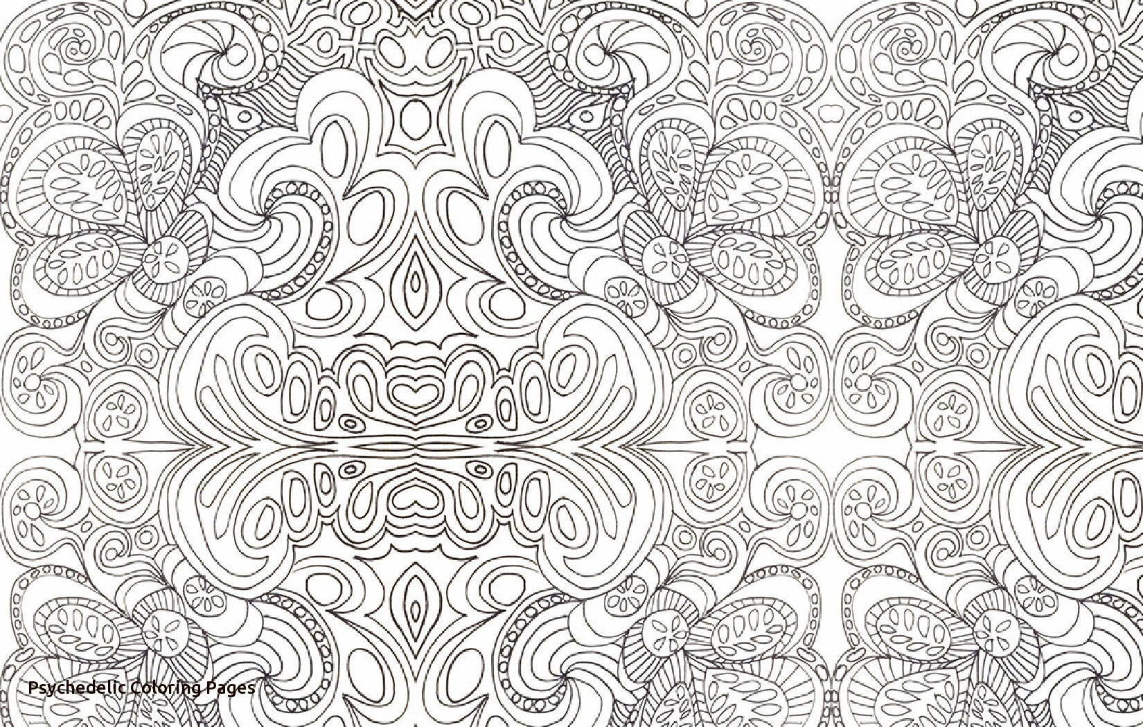 Trippy Coloring Pages Trippy Coloring Pages Psychedelic With Art Free Printable Of Weed