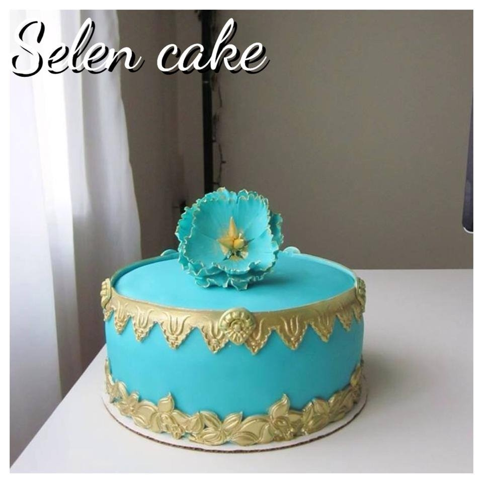 Turquoise Birthday Cake Turquoise Birthday Cake Cakecentral