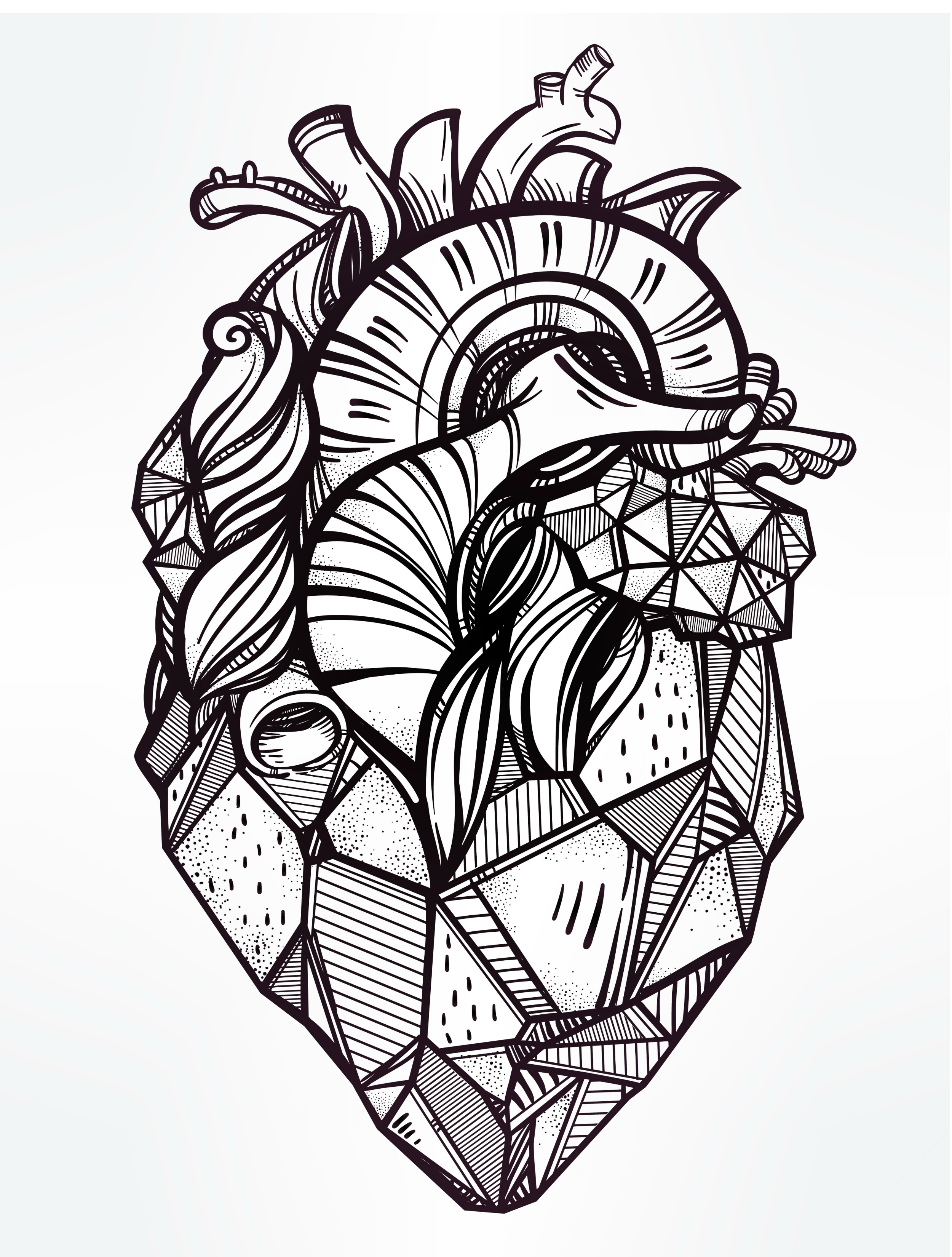 Valentines Day Coloring Pages For Adults 20 Free Printable Valentines Adult Coloring Pages Nerdy Mamma